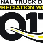 National Truck Driver Appreciation Week is Sept. 10-16