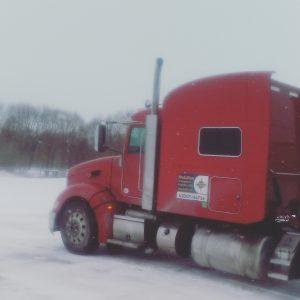 Winter Storm Inga Hits Eastern U.S.