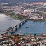 Peace Bridge Oversize Restriction to Begin