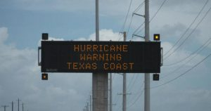 Hurricane Harvey: Commercial & Oversize Travel Update