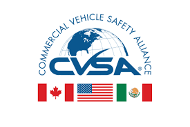 CVSA's Annual Safe Driver Week is July 15-21
