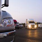 Jason's Law Truck Parking Survey Update