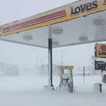 Loves Closed Locations - Polar Vortex
