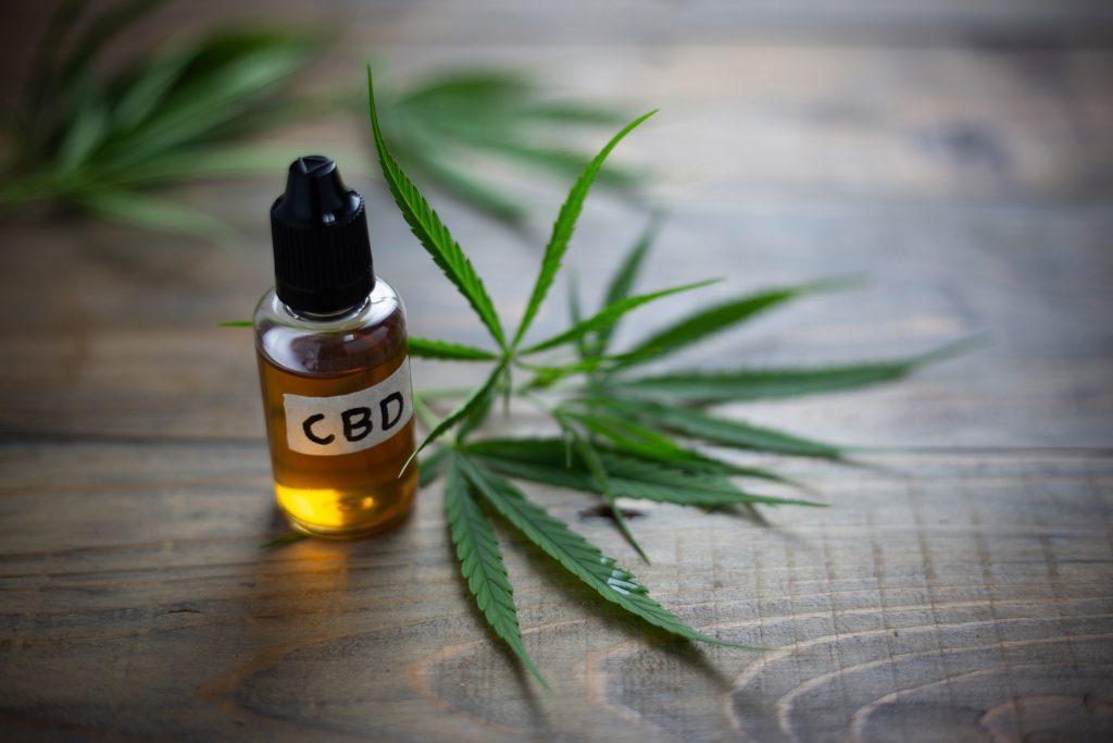CBD Oils: Beware of DOT Testing Violation