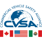 CVSA's New Out-of-Service Criteria is Now in Effect