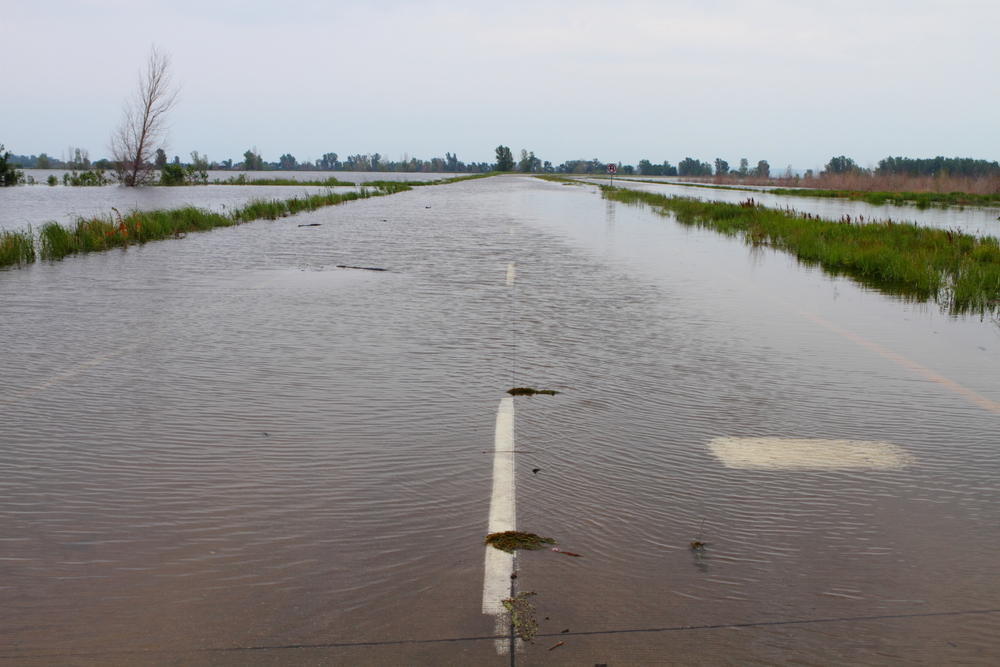 FMCSA extends emergency declaration for flooding in Plains