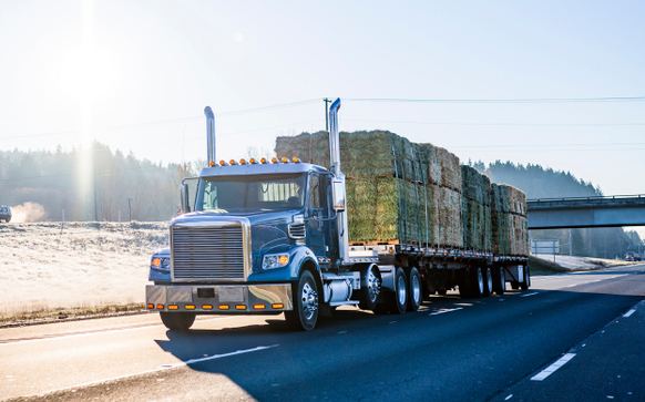 FMCSA approves Ag haulers five year exemption