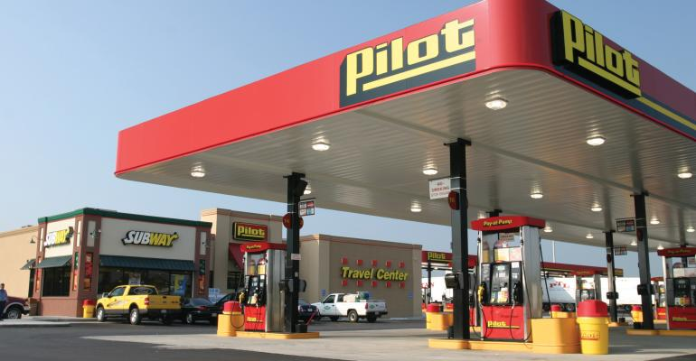 Pilot Flying J Opens New Dessert Springs, AZ Location