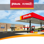 Pilot Flying J Adds Kermit, TX Location