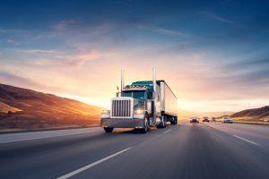 CVSA's Safe Driver Week Focus on Speeding