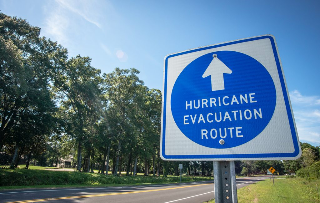 HOS Regs Suspended for Hurricane Barry Relief