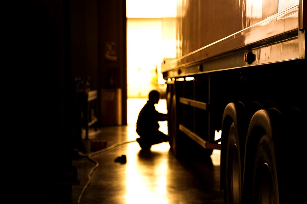 "Truck drivers, have you asked yourself lately if your brakes are ready for the day? Some may answer no and there may be some uncertainty with that question, especially with some recent data released by the CVSA about the number of vehicles removed from the road for brake-related violations. But don't worry, with some specific brake tips and an inspection checklist, you'll be ready to hit the road. Tools You Need to Inspect Your Brakes: Blocks/chocks to place behind tires Chalk to mark push-rods Small ruler to measure push-rod travel and brake linings Brake application device (to apply brakes) or a ""second"" person to assist Before You Inspect: Park on a level road surface Block/chock the tractor wheel(s) and trailer wheel(s), if hooked Confirm air pressure at 90-100 psi Shut off engine – Remove keys from ignition Release spring (parking) brakes Check each brake to confirm normal released position Listen for air leaks Inspect for: Chaffing/rubbing air hoses against other hoses and/or other components Hoses that are worn to second color or nylon braids are visible Damaged, broken, or missing components; i.e. broken brake chamber bracket, missing clevis pin, hanging slack adjuster Brake pads/linings; Air Drum brake pad, measured at the center, must be above ¼ inch. Air Disk brake, must be above 1/8 inch. Cracked pads/linings or rust-jacked lining from shoe (upper & lower) Excessive up/down & sideways movement on the camshaft (worn bushings) Rusted drum due to inoperative brake External cracks on the brake drum Rusted (holes) brake chamber Measure the Push-Rod Travel Stroke by: Check air pressure gauges are holding 90-100 psi Make certain spring (parking) brakes are fully released Confirm you've made a chalk mark on each push-rod at the rear of the brake chamber Via the brake pedal apply full (service) brake application (approx. 80 psi) Measure distance from the chalk mark to rear of brake chamber Confirm travel is within DOT Standards via brake chamber size & if short or long stroke: May's Brake Safety Inspection Data In May, the Commercial Vehicle Safety Alliance's (CVSA) law enforcement members conducted 10,358 commercial motor vehicle inspections focused on identifying brake system violations. Of those inspections, 16.1% of vehicles had brake-related critical vehicle inspection items. Those 1,667 vehicles were placed out of service until the violations could be corrected. According to the U.S. Department of Transportation's Federal Motor Carrier Safety Administration (FMCSA), over half a million commercial motor vehicle violations in 2017 were related to brakes. CVSA aims to call attention to this serious issue through its targeted brake safety enforcement and awareness campaigns, such as the May 15 unannounced inspection blitz. This enforcement initiative highlights the work that's done by inspectors every day to keep roadways safe. Checking brake systems and their components is always part of roadside vehicle inspections. Inspectors also paid close attention to violations involving brake hoses/tubing, including the following from May's unannounced blitz: 996 units with chafed rubber hose violations. 185 units had chafed thermoplastic hose violations. 1,125 violations of 49 Code of Federal Regulations § 393.45 and Canadian equivalent violations that included chafed rubber hoses. 124 violations of 49 Code of Federal Regulations § 393.45 and Canadian equivalent violations that included kinked thermoplastic hoses."